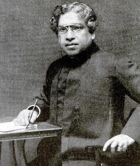JC Bose