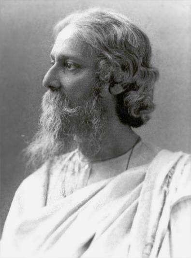 R.Tagore
