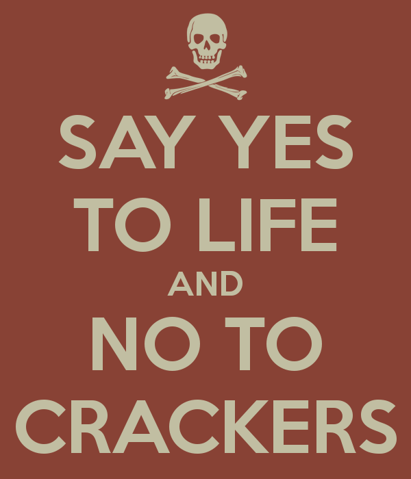 say-yes-to-life-and-no-to-crackers
